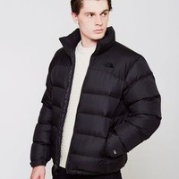 The North Face Nuptse 2 Jacket Black