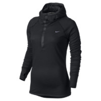 Nike Dri-FIT Wool Women's Running Hoodie