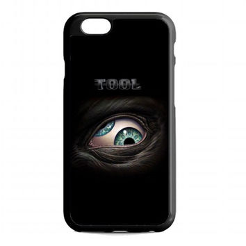 tool band eye For iphone 6s case