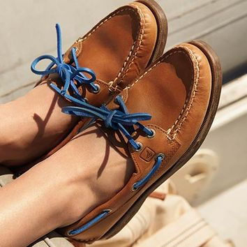 Shop Sperry Boat Shoes & Nautical Clothing | Sperry