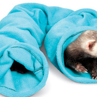 MidWest Homes for Ferrets Nation Accessories Hide & Seek Tunnel