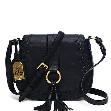 Lauren Ralph Lauren Ridley Cross-Body Bag | Dillards