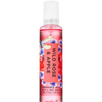 WILD ROSE & APPLETravel Size Fine Fragrance Mist