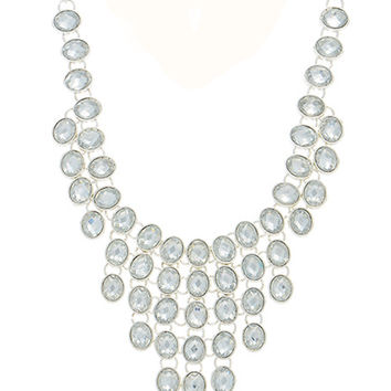Carol Bib Necklace