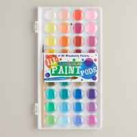 Lil' Watercolor Paint Pods - World Market