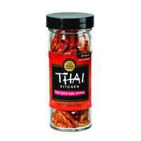 Thai Kitchen Seasoning - Thai Bird Eye Chilies - .80 oz - Case of 3