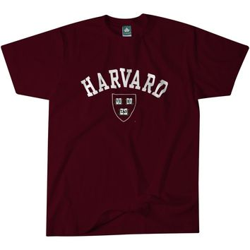 Harvard Athletics T-shirt (Crimson)