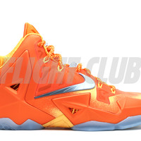"lebron 11 preheat ""forging iron"" - Lebron James - Nike Basketball - Nike 