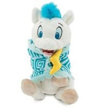 "disney parks 10"" baby pegasus plush toy with blanket new with tag"