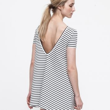 Stelen / Navigator Dress