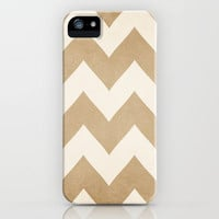 Biscotti & Vanilla iPhone Case by CMcDonald | Society6
