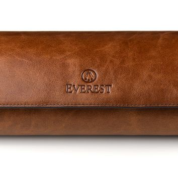 The Everest Watch Roll