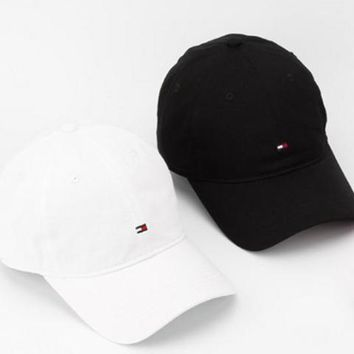 kuyou Tommy Small Classic Box Cap