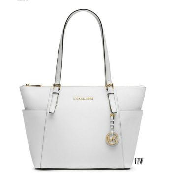 MICHAEL Michael Kors Jet Set Top-Zip Tote H-MYJSY-BB