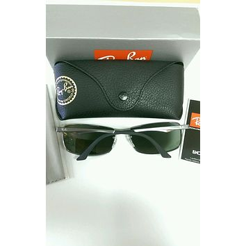 Cheap New Authentic Ray Ban 3498 Sunglasses Retail $190!! outlet