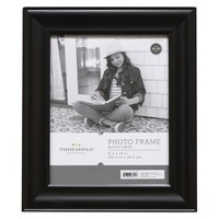 Threshold™ Picture Frame - Black (8X10)