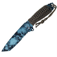 Whetstone  Catacomb Fixed Blade Knife - 10.5 inch