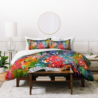 Stephanie Corfee Lush Duvet Cover