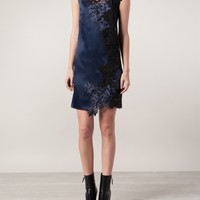 3.1 Phillip Lim Guipure Lace Dress - Knit Wit - Farfetch.com
