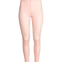 H&M Slim-fit Pants High waist $10