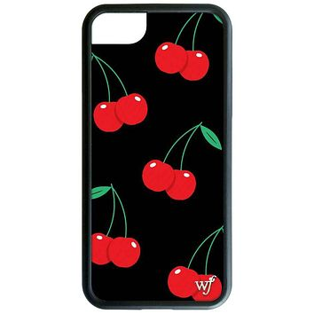 Black Cherry iPhone 6/7/8 Case