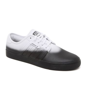 Adidas Seeley HVW8 Jean Andre Shoes - Mens Shoes - White