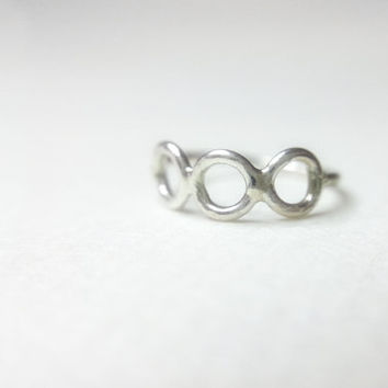 SALE - Nose ring, Nose hoop