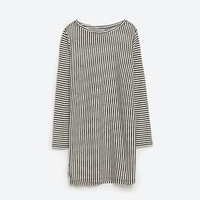 SHEER STRIPED TOP - View All-T-SHIRTS-WOMAN-SALE | ZARA United States
