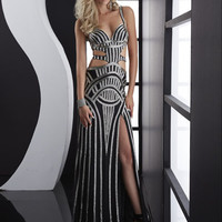 Jasz Couture - 5092 - Prom Dress - Prom Gown - 5092