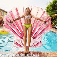 Shell Pool Float | Urban Outfitters