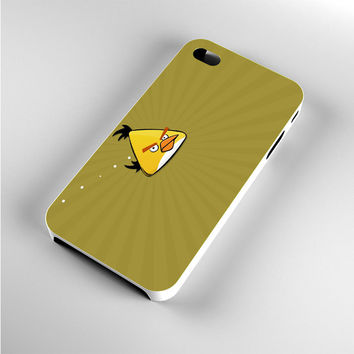 Angry Birds Retro 3 iPhone 4s Case
