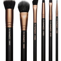 MAC Look in a Box Advanced Brush Kit ($167 Value) | Nordstrom