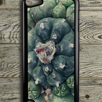 Peyote Cactus iPod 5 Touch Case