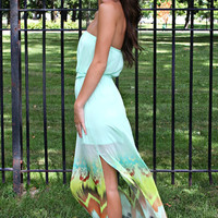 Valley View Maxi