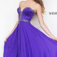 Sherri Hill 32071 Dress