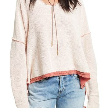 Free People Dolman Pullover | Nordstrom