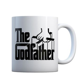The Godfather Gift Mug