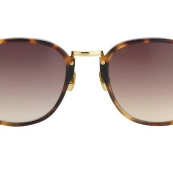 Linda Farrow 118 - Sunglasses - Shop Men - Shop  - Linda Farrow