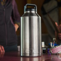 YETI | YETI Rambler Bottle 64 oz - Stainless Steel