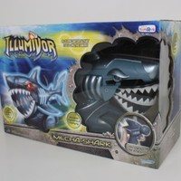 Illumivor Radio Controlled Mecha-Shark