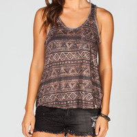 Billabong Crush On Womens Tank Black  In Sizes