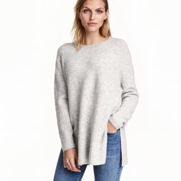 H&M Knit Sweater $34.99