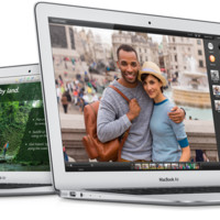 Apple (United Kingdom) - MacBook Air