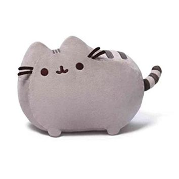 GUND Pusheen Cat Plush Stuffed Animal, 12 inches