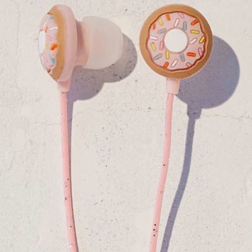 Skinnydip Icon Earbud Headphones - Urban Outfitters