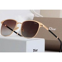 Dior classic fashion sunglasses F-A-SDYJ 2