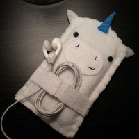 Unicorn iPhone / iPod Touch Cozy