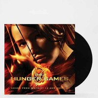 Various Artists - The Hunger Games: Songs From District 12 & Beyond Soundtrack LP