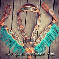 In-Stock Tack Sets