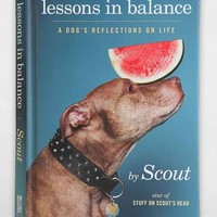 Lessons In Balance: A Dog's Reflections On Life By Scout - Assorted One